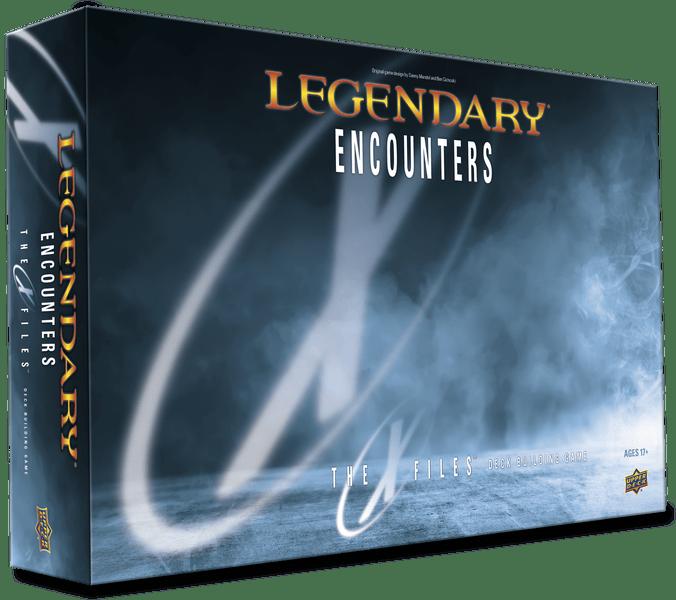 legendary encounters
