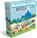 machi koro legacy jeu