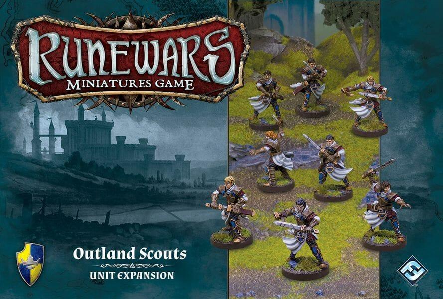 runewars-outland-scouts-expansion-ludovox-jeu-de-societe-box-art