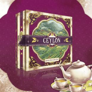 Plus Ceylon plus c'est bon ?