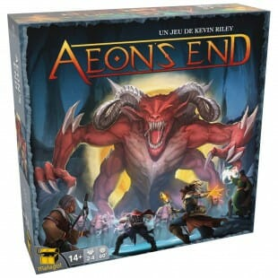 Le test de Aeon's End