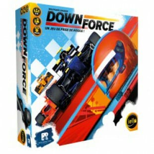 Le test de Downforce