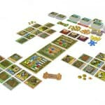Fields of Green Grand Fair-materiel-Jeu-de-societe-ludovox