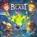 Krosmaster blast cover