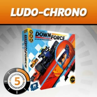 LUDOCHRONO – Downforce