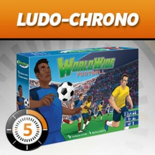 LUDOCHRONO – Worldwide Football