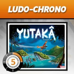 LUDOCHRONO – Yutaka