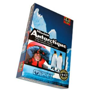 Mission antarctique-Materiel-Jeu-de-societe-ludovox