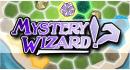 Mystery Wizard logo