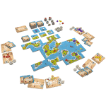 Small Islands-Materiel-Jeu-de-societe-ludovox