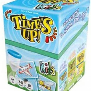 Time's Up : Kids (2018)