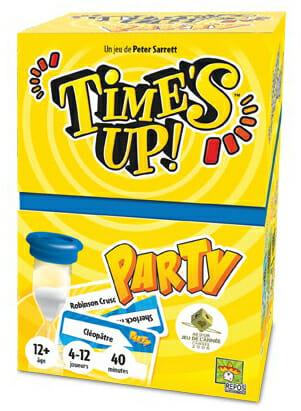 Time's up party 2-Couv-Jeu-de-societe-ludovox
