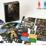 Tomb Raider Legends The Board Game ludovox jeu