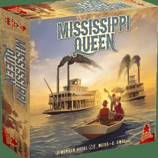Mississippi Queen (2019)