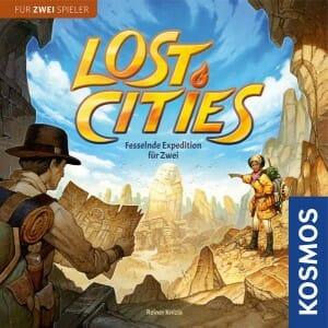 lost cities dutrait