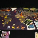 pandemic 1ere édition jeu