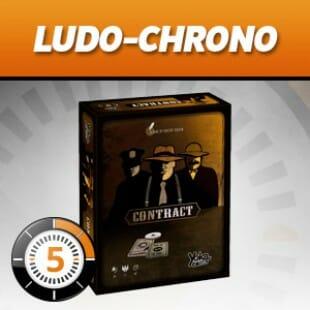 LUDOCHRONO – Contract