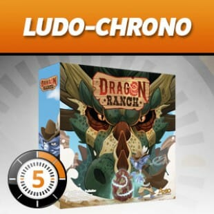 LUDOCHRONO – Dragon Ranch