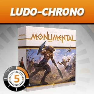 LUDOCHRONO – Monumental