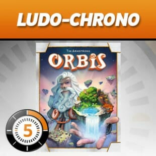 LUDOCHRONO – Orbis