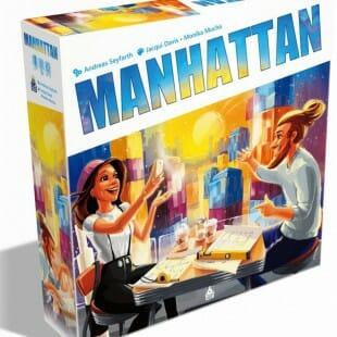Manhattan (2017)