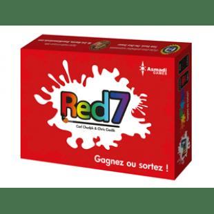 Le test de Red7