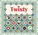 Twisty jeu