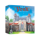 Walls of York jeu