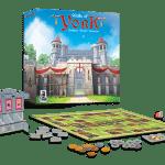 Walls of York materiel