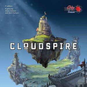 cloudspire jeu