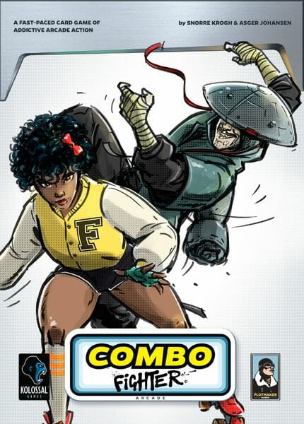 combo fighter 3