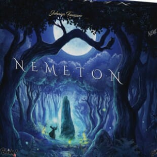 Nemeton : un jeu sacré ?