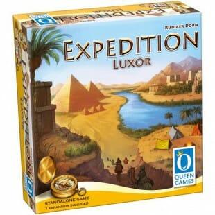 Expédition Luxor