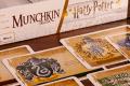 Et pendant ce temps, USAopoly annonce Munchkin Harry Potter Deluxe