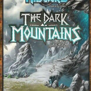 Champions of Midgard – Les montagnes Noires