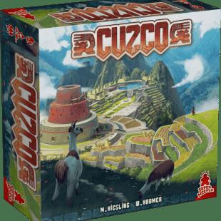 Le test de Cuzco