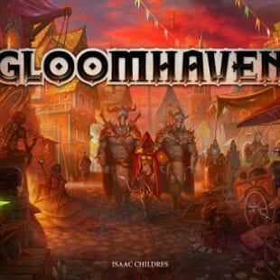 Mes conseils pour bien débuter dans Gloomhaven