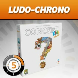 LUDOCHRONO – Concept Kids Animaux