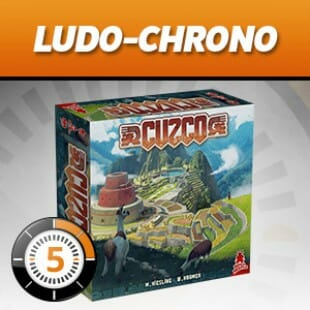 LUDOCHRONO – Cuzco