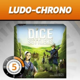 LUDOCHRONO – Dice Settlers