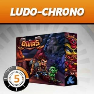 LUDOCHRONO – Dwars