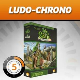 LUDOCHRONO – Isle of Skye: Druides