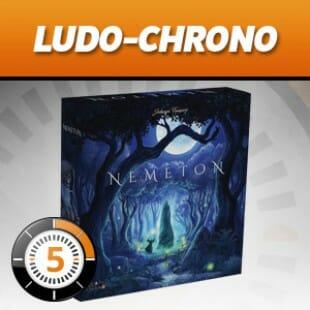 LUDOCHRONO – Nemeton