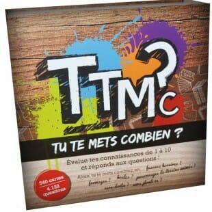 TTMC – Tu te mets combien ?