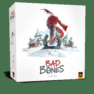 bad bones tower defense ludovox