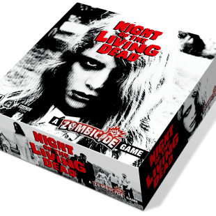 Zombicide Night of the Living Dead (2020)