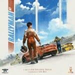 rallyman GT boite jeu de societe ludovox