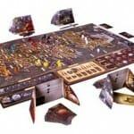 A Game of Thrones - The Boardgame - 2nd Edition-materiel-Jeu-de-societe-ludovox