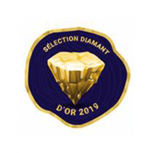 Le prix du diamant d'or 2019