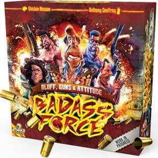 Badass Force